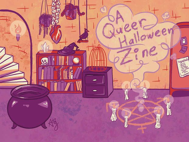 QHZ 2020 Cover