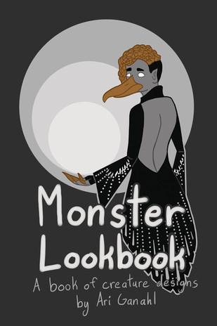 Monster Lookbook