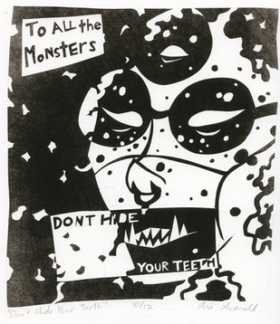 To All The Monsters