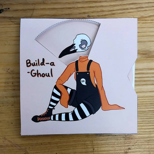 Build-a-Ghoul