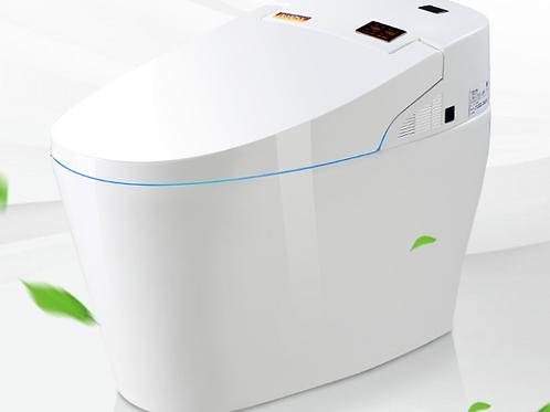 Smart Toilet model: X