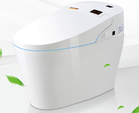 Profile image of the Model X Smart Toile