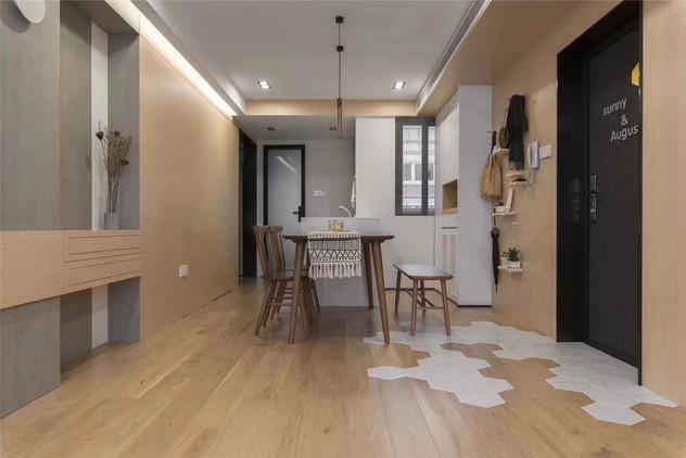 Room edge ceiling light