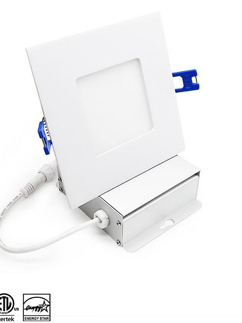 LED Panel 4 in UL approved