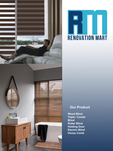 Pg.1 Cover page Renovation Mart LLC
