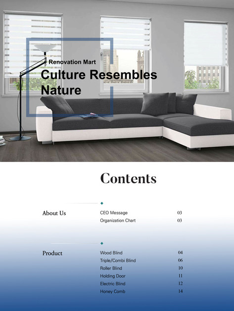 Pg.2 Table of Contents