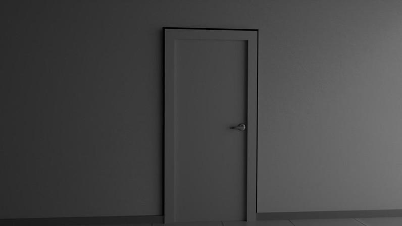 Door Led