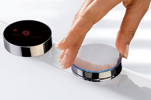 Smart Faucet Control
