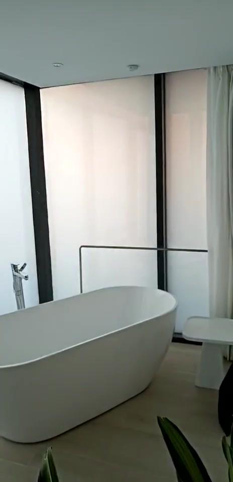 Beach apartment Bathroom