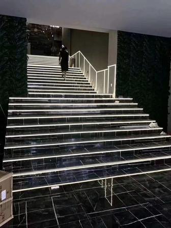 Model stair