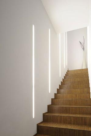 Vertical parallel design