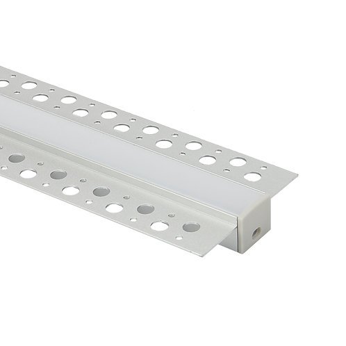 Aluminum Profile -Wall & Ceiling