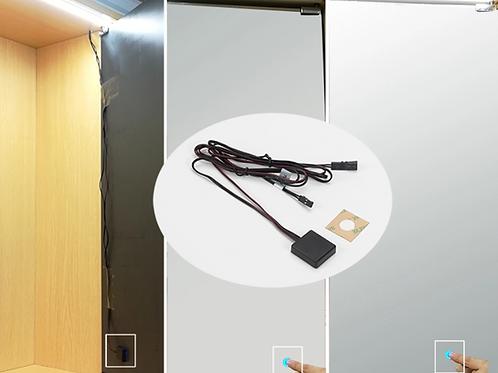 Touch Mirror Sensor
