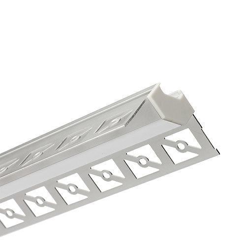 Aluminum Profile - Corner