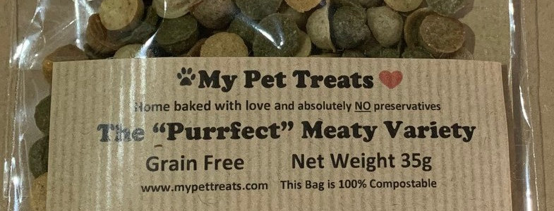 The Purrfect Meaty Variety