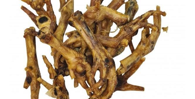 Chicken Feet (air Dried)