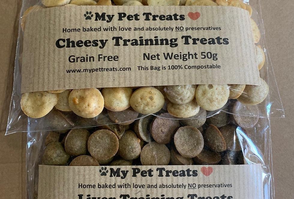 Training Treats / Treats for Small Dogs