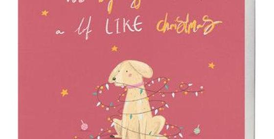 Christmas Card #7