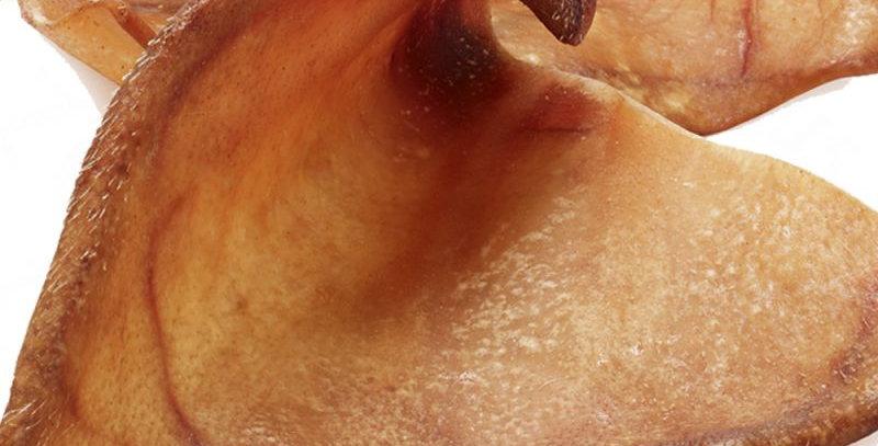 Pigs Ears (Air Dried)