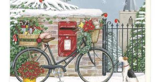 Christmas Card #22