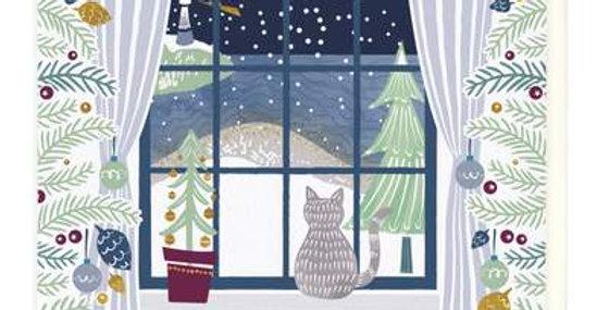 Christmas Card #16