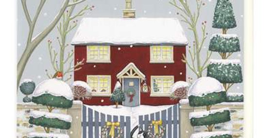 Christmas Card #24