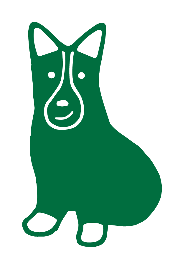 岐阜 北 動物病院 ロゴマーク