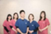 岐阜北どうぶつ病院のスタッフ