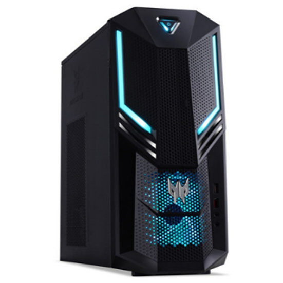Acer Predator Orion 3000 GTX 2060 SUPER Gaming PC Intel i7 9700 8 Core,16 GB RAM