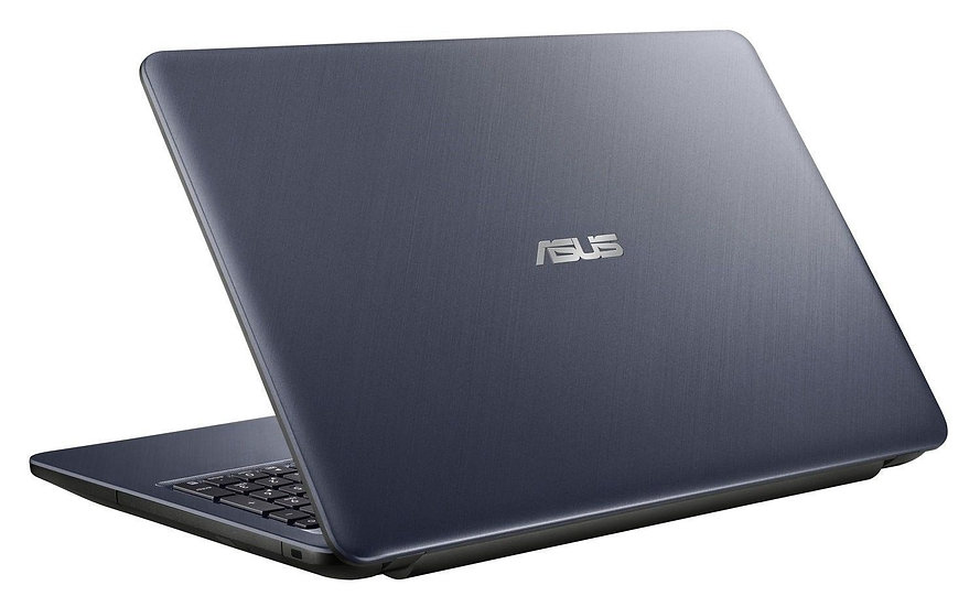 "ASUS X543MA-GQ645T 15.6""HD, N5000 CPU, 4GB MEMORY, 256GB SSD, WINDOWS 10 - GRAY"