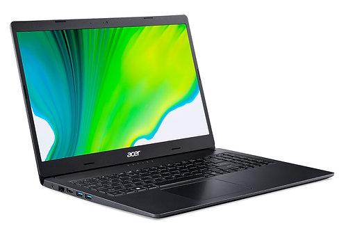 """ACER ASPIRE A315-23 AMD 3050U DUAL-CORE 15.6""""FHD 1920x1080 2x4GB DDR4 128GB SSD"""