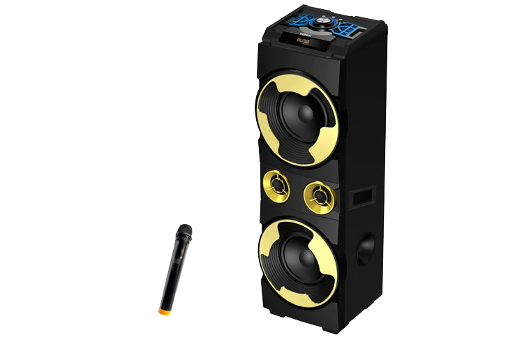 KONKA 300W PARTY SPEAKER