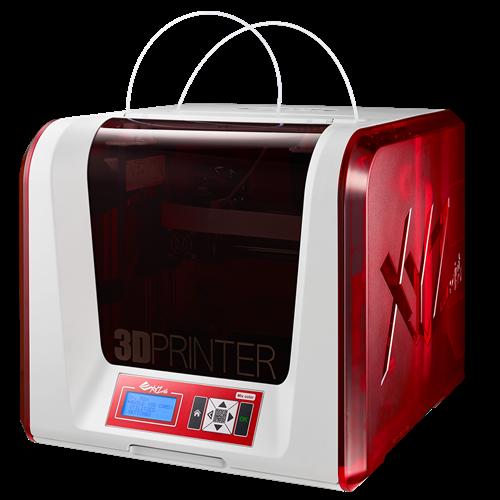 XYZ DA VINCI JR 2.0 MIX DUAL FILAMENT 3D PRINTER - FFF PLA 150X150X150MM