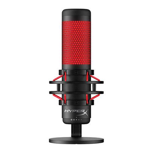 HyperX QuadCast Standalone Microphone
