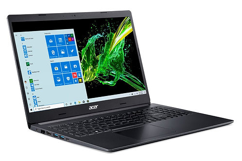 "Acer A515-55G 15.6"" i7-1065G7 8GB 512GB SSD MX350 W10Home"