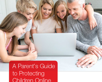 A Parents' Guide to Protecting Children Online