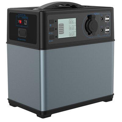 Poweroak EB50 400Wh Portable Power Station
