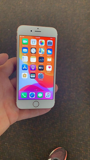 Apple iPhone 6S 32GB Certified Pre-Owned