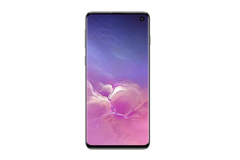 Samsung  Galaxy S10	128GB	A/B	10+