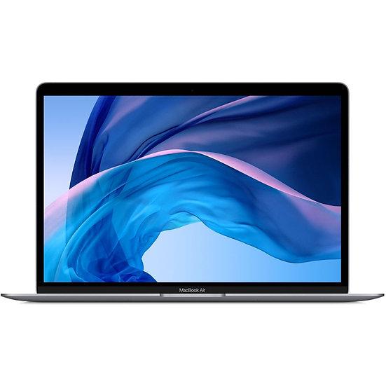 "Apple 13"" Macbook Air Retina (2020) (Space Grey) - Intel i3 Dual Core 1.1 Ghz 10"