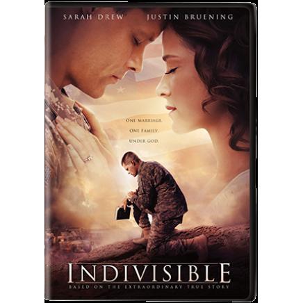 DVD Indivisible [M-V]