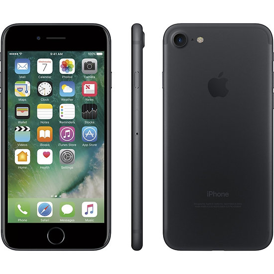 IPHONE 7 256GB -Various Colours Available - Stock Low please enquire