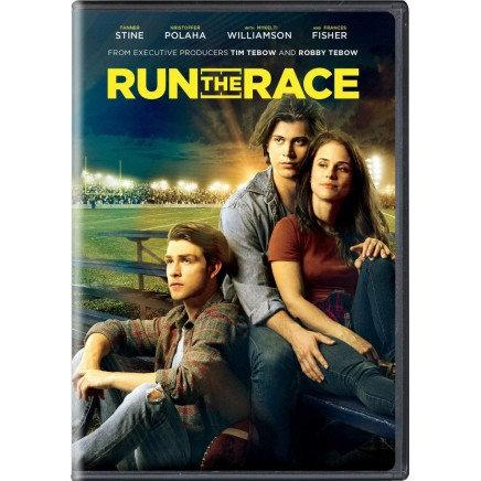 DVD Run the Race [PG]