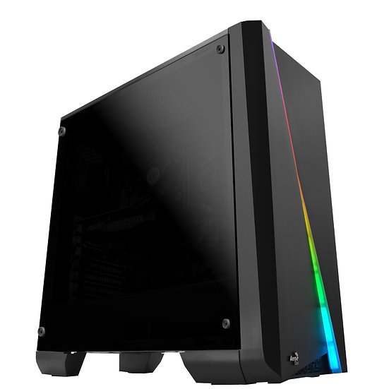 GGPC Strike GTX 1660 SUPER Gaming PC Intel Core i5-9400F 6 Core, 16GB RAM, 480GB