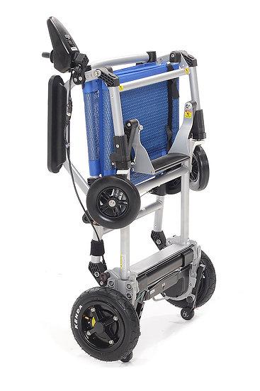 MovingStar MS 101 SF (Split Frame) Foldable Wheelchair