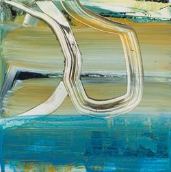 Naked fringes of the tide