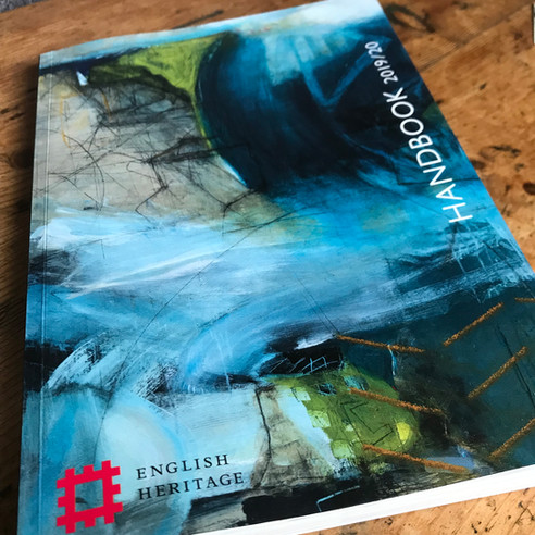 English Heritage Handbook 2019/20