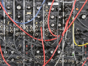 Tools or Toys? Why your synths might be ruining your music