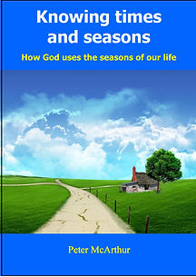 times, seasons of god, prophetic understanding, christian growth, spiritual growth