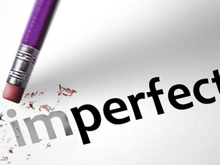 Perfect Perfection Preferred!
